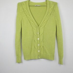 Old Navy Cable Knit Sweater Women's Size M